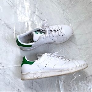grand choix de 24f9e bb0db Adidas Stanley Smith sneakers Sz 8